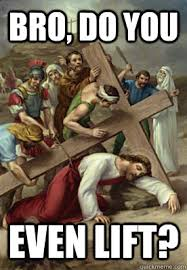 Jesus Easter Meme - jesus freak 12 viral jesus memes because god can take a joke