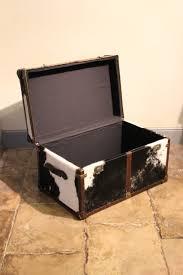 luggage trunk coffee table