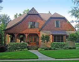shingle style cottage plan w29507nt photo gallery shingle style cottage corner lot
