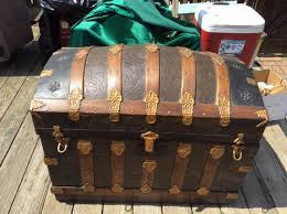 beautiful travel trunks antique trunks everything you need to know about collecting these