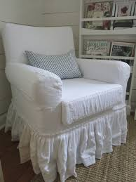 Ikea Slipcovers Custom 125 Best Slipcovers Inspiration Images On Pinterest Chairs