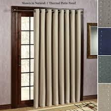 door doorwall window treatment ideas