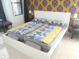 2 6 Bed Frame by Bungalow 2 6 Playa Del Ingles Spain Booking Com