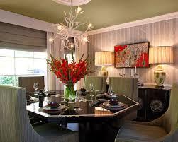 Dining Room Table Arrangements Marvelous Dining Room Table Floral Centerpieces And Dining Room