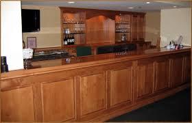 entertainment centers commercial bars