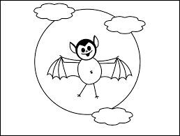 Halloween Fun Printables Halloween Craft Printable Photo Album Inside Coloring Pages Crafts