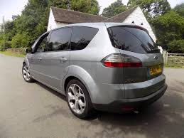 used 2007 ford s max titanium tdci for sale in gwent pistonheads
