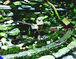 Mini Fairy Garden Ideas by Fairy Garden Ideas For Kids Christmas Lights Decoration