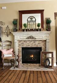 French Country Living Room Ideas by French Country Fireplace Traditional Living Room Houston