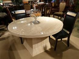 granite dining table set collection round granite top dining table set photos behind logic