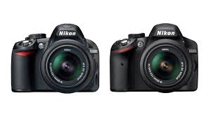differences between the nikon d3100 and d3200 what digital camera