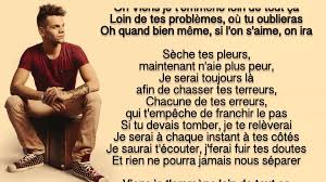 Meme Si Lyrics - keen v viens je t emmène video lyrics keen v pinterest