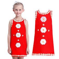 aliexpress com buy baby dress applique sleeveless cotton