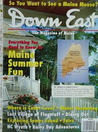 Map Of Maine Coast Mapboothbay1 Jpg