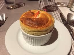 la cuisine de soufflet bisque de homard picture of la cuisine de philippe