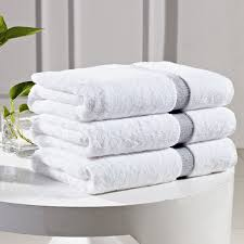 luxury hotel towels rainbow towel