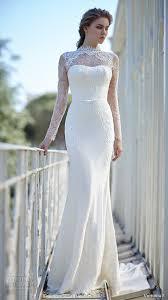 aliexpress com buy im383 e marry high neck lace sheath wedding