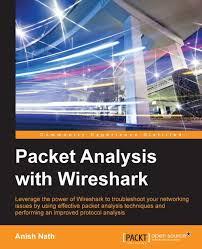 wireshark tutorial analysis packet analysis with wireshark packt books