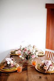 thanksgiving tabletop a golden gathering coco kelley coco kelley