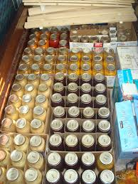 kitchen food storage ideas my family prepared small space food storage solutions
