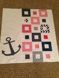 theme quilt nautical quilt tutorial quilting quilt tutorials