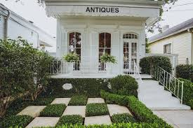 New Orleans Home Decor Stores Gonola Neighborhood Guide To Magazine Street