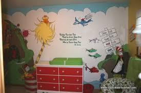 dr seuss bedroom ideas dr seuss nursery
