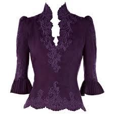 purple blouses purple blouse polyvore