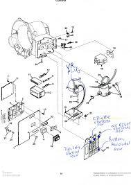 camper generator wiring diagram rv generator installation kit