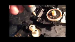 lexus rx300 auto parts 2001 lexus rx 300 fixing noisy air conditioning grinding clicking