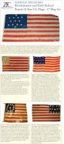 Us Flagged Merchant Ships Zfc Period 13 Star United States Flags