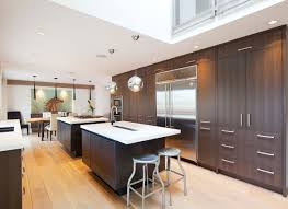 Laminate Flooring With Dark Cabinets Cabinets U0026 Storages Dark Cabinets Light Or Floor On Dark Cabinets
