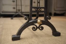 simple wrought iron coat rack u2014 the homy design