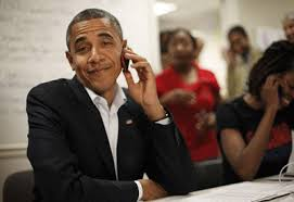 Obama Sunglasses Meme - deal with it obama reaction gifs