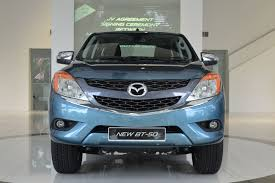 Mazda Bt 50 Truck Full Live Gallery Specs And Prices