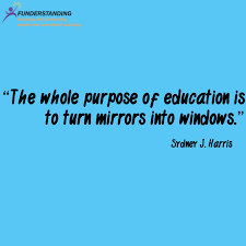 Taglines On Innovation Educational Quotes Funderstanding Education Curriculum And