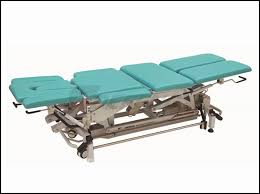 used medical exam tables dlc 4 ce iso approved electric hydraulic used medical exam table