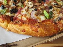 domino pizza hand tossed review pizza hut new hand tossed pizza brand eating