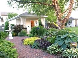 Shady Backyard Ideas Garden Ideas For Shady Backyards Rock Garden Backyard Ideas