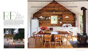 martha stewart kitchen island tiny house featured in martha stewart living lincoln barbour