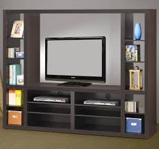 diy wall tv unit for living room by wood cabinet with hd units
