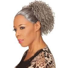 grey hair drawstring ponytail zury ms wisdom drawstring ponytail clio drawstring ponytail