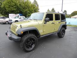 green jeep green jeep in idaho for sale used cars on buysellsearch
