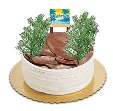 branch trees cake food cupcake decoration plant trees topper