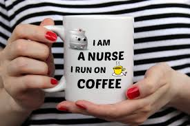 registered nurse mug our funny unique nursing mug is one of the
