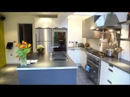 small kitchen ideas on a budget youtube