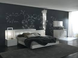 Grey Bedroom Design Grey Bedroom With Accent Wall Aciu Club
