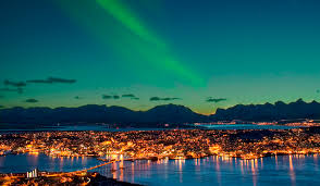 northern lights vacation spots notable ca lonely planet names its best european vacation spots