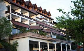 Bad Liebenzell Therme Waldhotel Post Bad Liebenzell Homepage