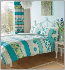 Matching Bedding And Curtains Sets Teal Bedding And Matching Curtains Www Elderbranch